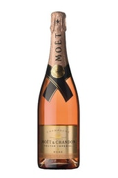 Moet & Chandon Nectar Imperial Rosé Champagne