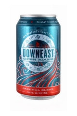 Downeast Winter Blend Cider