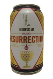 Brewer's Art Resurrection