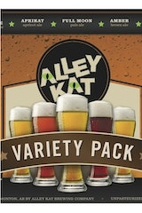 Alley Kat Variety Pack