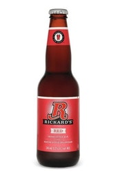 Rickard's Red Ale