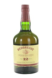 Red Breast Single Malt 12 Year