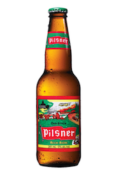 Old Style Pilsner