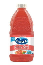 Ocean Spray Ruby Red