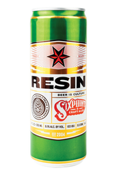 Sixpoint Resin