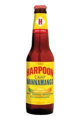 Harpoon Seasonal Series