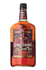 Captain Morgan Long Island Tea