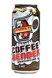 Surly Coffee Bender