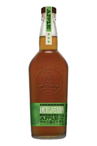 apple-bourbon